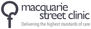 Macquarie Street Clinic Logo